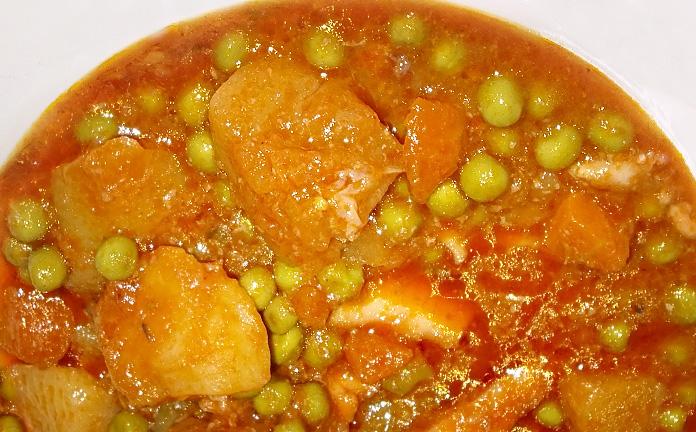Buridda, la zuppa di pesce ligure