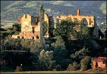 Castello di Cairo Montenotte