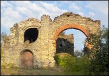 Castello di Cengio