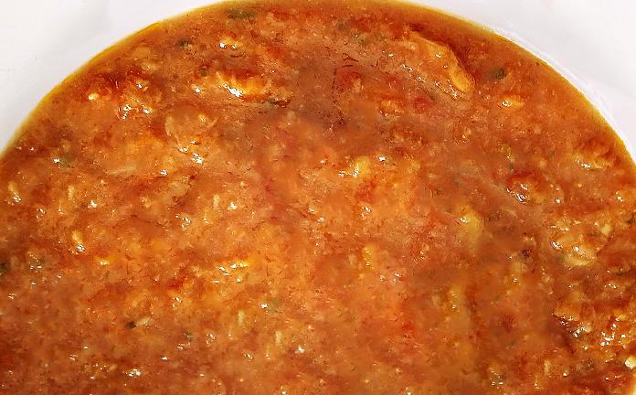 Ciuppin, la Zuppa di pesce ligure