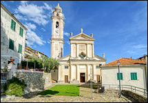 Borgo di Villa Faraldi
