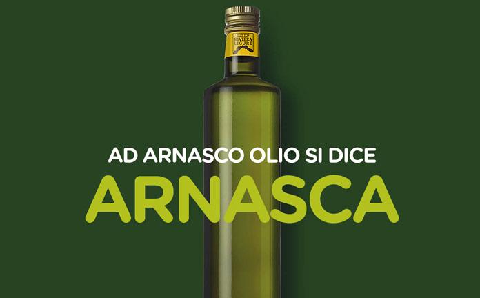 Olio Oliva Arnasca